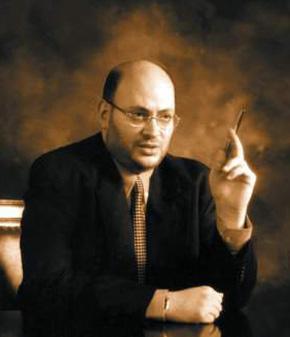 Dr Gamal Mokhtar